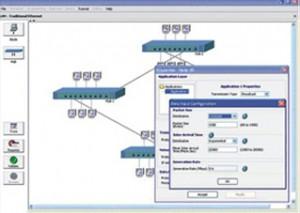 LAN Simulation